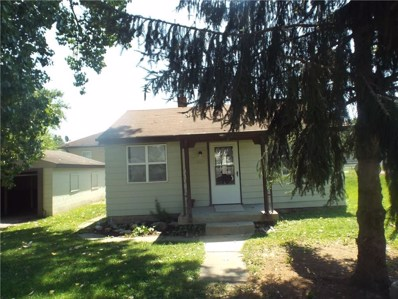 5155 Wayne Avenue, Indianapolis, IN 46001 - #: 21659979