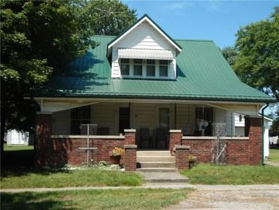 403 E 1st Street, Russellville, IN 46175 - #: 21659990