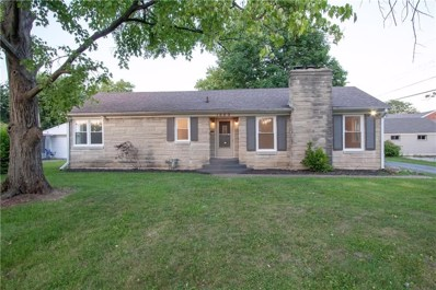 1053 N Hartman Drive, Indianapolis, IN 46219 - #: 21659995