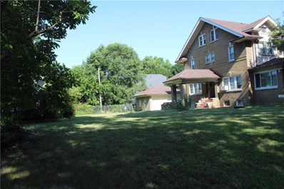 3068 E Fall Creek Parkway North Drive, Indianapolis, IN 46205 - #: 21660097