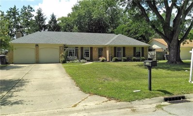 119 S Mustin Drive, Anderson, IN 46012 - #: 21660145