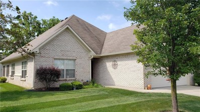 1725 Stonewall Circle, Greenfield, IN 46140 - #: 21660146
