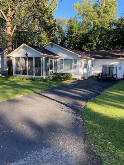 5102 E Shady Point Drive, Monticello, IN 47960 - #: 21660175