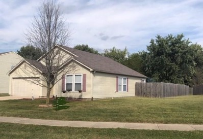 6259 Amber Valley Lane, Indianapolis, IN 46237 - #: 21660179
