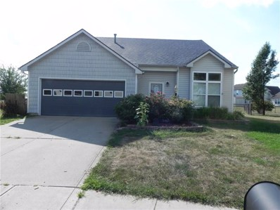 2252 Rolling Hill Court, Columbus, IN 47201 - #: 21660183
