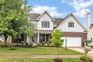 12430 Norman Place, Fishers, IN 46037 - #: 21660192