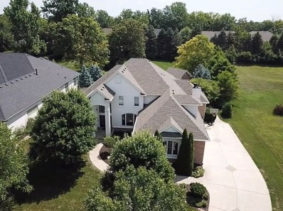 7115 Misty Woods Lane, Indianapolis, IN 46237 - #: 21660205