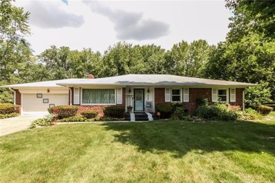 3320 W 61st Street, Indianapolis, IN 46228 - #: 21660270
