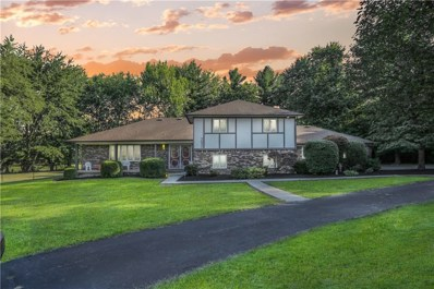 7050 E 106th Street, Fishers, IN 46038 - #: 21660298