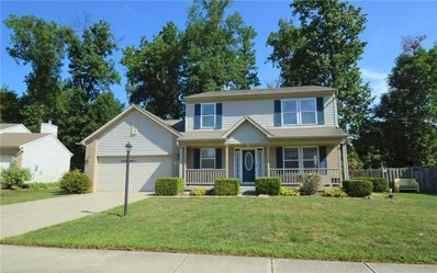7212 Ponderosa Pines Place, Indianapolis, IN 46239 - MLS#: 21660318