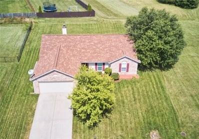 6609 N Hollingsworth Drive, Indianapolis, IN 46268 - #: 21660338