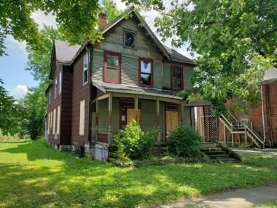 420 N Harrison Street, Rushville, IN 46173 - #: 21660375