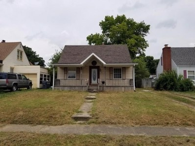 528 Lonsvale Drive, Anderson, IN 46013 - #: 21660453