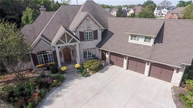 16157 Morningside Court, Noblesville, IN 46060 - #: 21660455