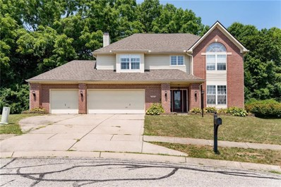 5657 Rundle Court, Indianapolis, IN 46220 - #: 21660474