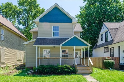 2915 Guilford Avenue, Indianapolis, IN 46205 - #: 21660477