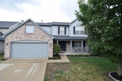 5116 Millwright Court, Indianapolis, IN 46254 - #: 21660496