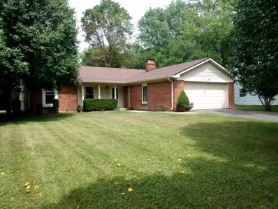 1240 W 79th Street, Indianapolis, IN 46260 - #: 21660525