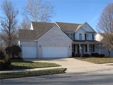 6434 Timber Walk Drive, Indianapolis, IN 46236 - #: 21660568