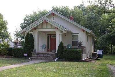 2825 S Taft Avenue, Indianapolis, IN 46241 - #: 21660583