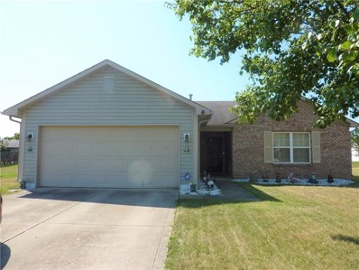 1221 Wolf Run Court, Anderson, IN 46013 - #: 21660600