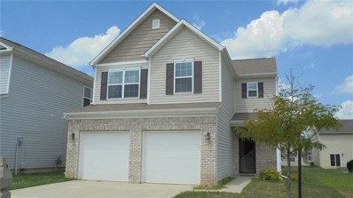 2298 Shadow Bend Drive, Columbus, IN 47201 - #: 21660648