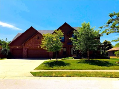 1095 Hudson Bay Drive, Greenwood, IN 46142 - #: 21660708
