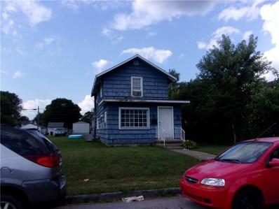 2512 N A Street, Elwood, IN 46036 - #: 21660710