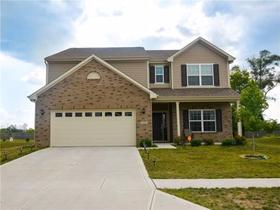 2596 Sungold Trail, Greenwood, IN 46143 - #: 21660724
