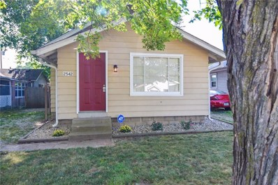 2542 S McClure Street, Indianapolis, IN 46241 - #: 21660729
