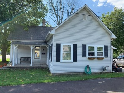 248 E Ohio Street, Franklin, IN 46131 - #: 21660738