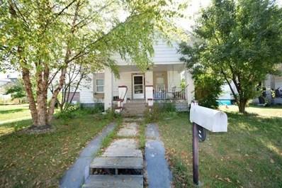 1606 S Jefferson Street, Muncie, IN 47302 - #: 21660746