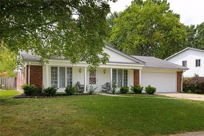 1114 N Gibson Avenue, Indianapolis, IN 46219 - #: 21660756