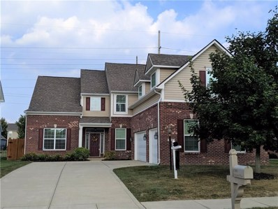 12483 Eddington Place, Fishers, IN 46037 - #: 21660767