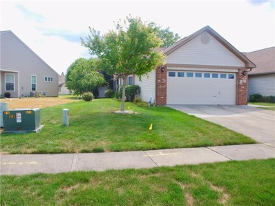 1272 Worcester, Greenfield, IN 46140 - #: 21660777