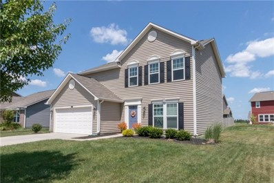5564 W Woodhaven Drive, McCordsville, IN 46055 - #: 21660804