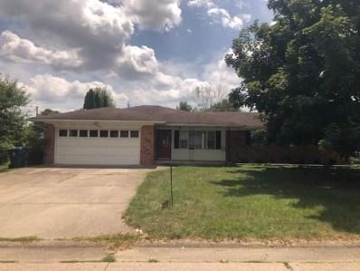 6111 W Loretta Drive, Indianapolis, IN 46221 - #: 21660826