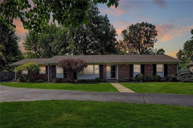 647 Spring Mill Lane, Indianapolis, IN 46260 - #: 21660863