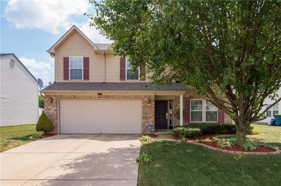 3155 Cluster Pine Drive, Indianapolis, IN 46235 - #: 21660879