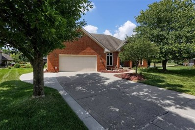 361 Country Woods Drive, Indianapolis, IN 46217 - #: 21660908