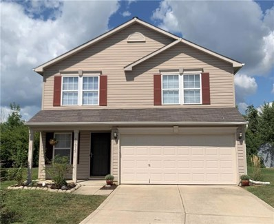 10312 Clear Sky Drive, Avon, IN 46123 - #: 21660912