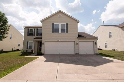 5710 Skipping Stone Drive, Indianapolis, IN 46237 - #: 21660917