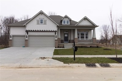 13715 Soundview Place, Carmel, IN 46032 - #: 21660939