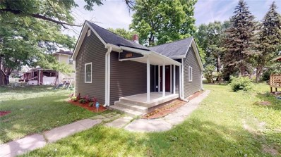 637 N Oxford Street, Indianapolis, IN 46201 - #: 21660941