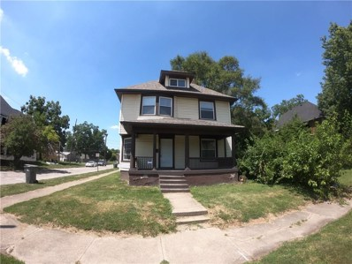 2402 Carrollton Avenue, Indianapolis, IN 46205 - #: 21660959