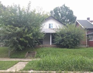 2857 N Gale Street, Indianapolis, IN 46218 - #: 21660965