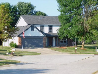 204 Ridgeview Court, Mooresville, IN 46158 - #: 21660968