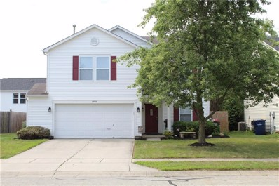 10105 Boysenberry Drive, Fishers, IN 46038 - #: 21660975