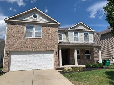 12594 Loyalty Drive, Fishers, IN 46037 - #: 21660993