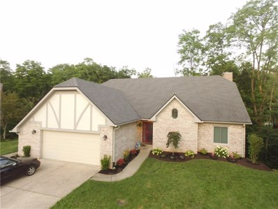 573 Vista Court, Avon, IN 46123 - #: 21661016